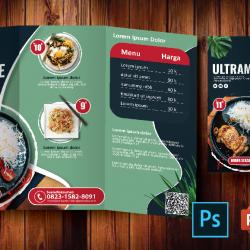 Download Brosur Makanan Coreldraw Dan Photoshop Gratis-05~1