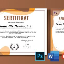 Download Sertifikat Pramuka Word Coreldraw Dan Photoshop-05~1
