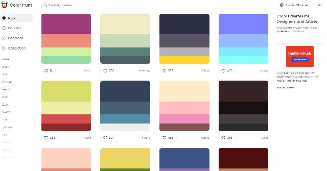 Cara Membuat Palet Marna Di Illustrator